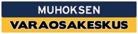 Muhoksen varaosakeskus logo
